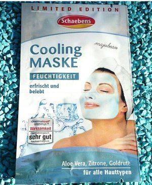 cooling-maske