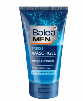 Balea men gel
