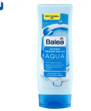 balea hydro mơi