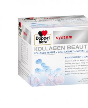 kolagen system